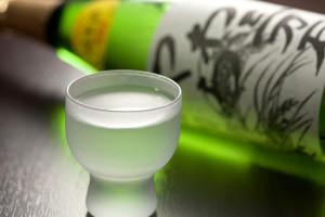 やわら三万石(日本酒)(つくばみらい市商工会)